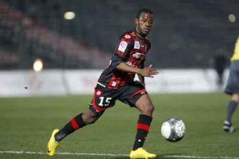 Kafoumba Coulibaly joueur former par ACADEMY JMG partenaire exclusif du projet SOCCER11.ca Quebec