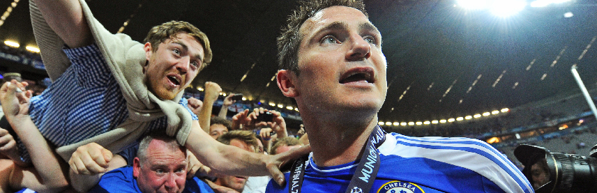 Soccer 360 Magazine lampard-01 FRANK LAMPARD RETIRES FROM FOOTBALL