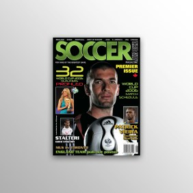 past issue
