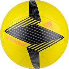 Adidas Performance Predator Glider Soccer Ball