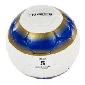 Kixsports Primus Performance Soccer Balls