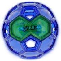 Tangle Sports Matrix Airless Nightball Soccer Ball