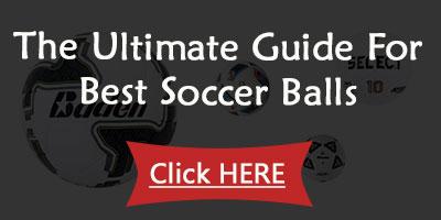 best soccer balls banner