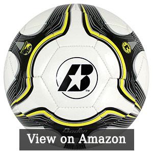 baden futsal ball review