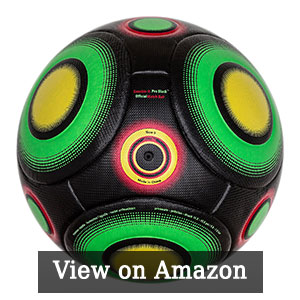 knuckle it pro soccer ball review
