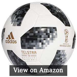 fifa world cup 2018 ball telstar 18