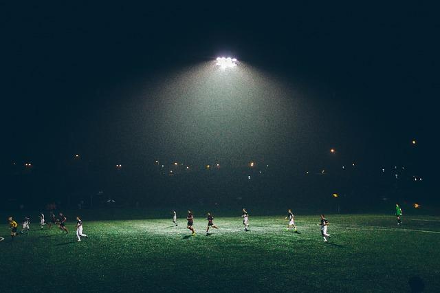 Soccer Predictions 8/25/2019