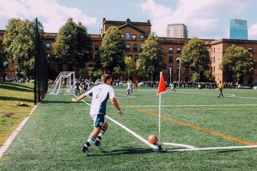 Soccer Predictions 9/25/2019