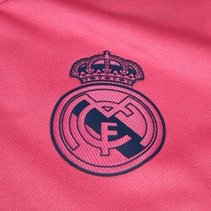 Camiseta Real Madrid Jerseys 2021 Soccer Jersey madrid HAZARD SERGIO RAMOS BENZEMA maillot de foot camiseta de fútbol 20 21 Football Shirt