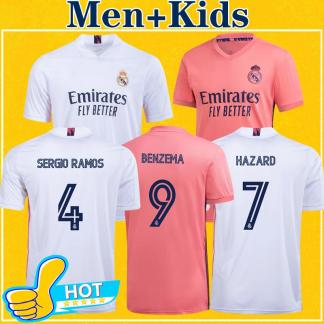 Real Madrid Jersey 2021