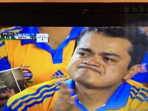 Tigres UANL sad