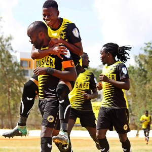 SoccerExpo players give Tusker the winning edge