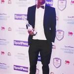 Kevin Omondi wins Kenya Premier League Golden Glove Award