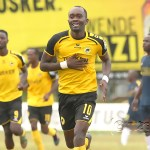 SoccerExpo signs Tusker legend Timothy Otieno