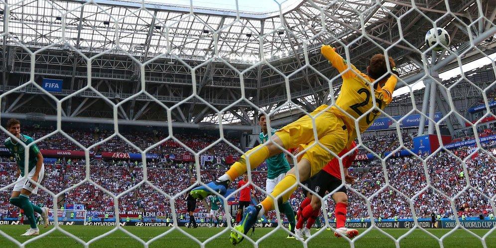 Cho Hyun-Woo, Sosok Dibalik Kekalahan Timnas Jerman