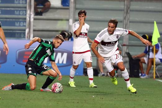 Prediksi Serie A: Sassuolo VS AC Milan