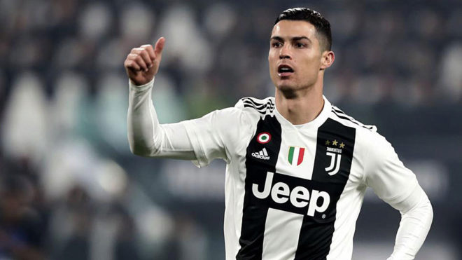 Steve Mcmanaman: La Liga Tetap Populer Tanpa Kehadiran Ronaldo