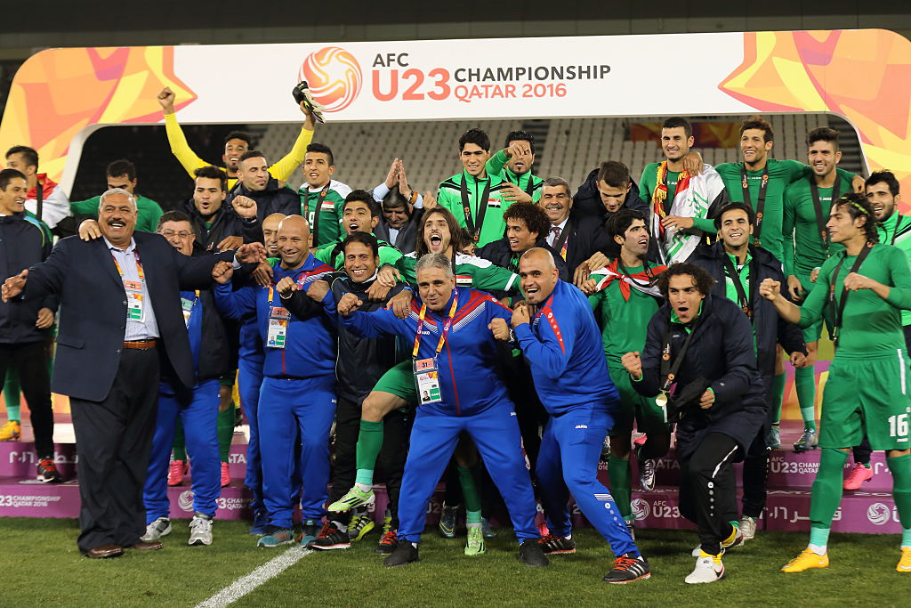 Road to Rio: How Iraq Qualified to Their Fifth Olympic Games