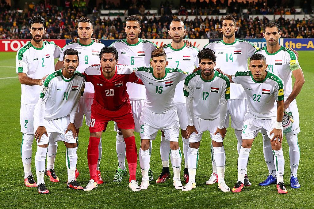 Radhi Shenaishil  names 23-man squad ahead of World Cup Qualifiers.