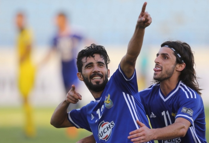 Al Jawiya strike a date with history as they reach the final of the AFC Cup