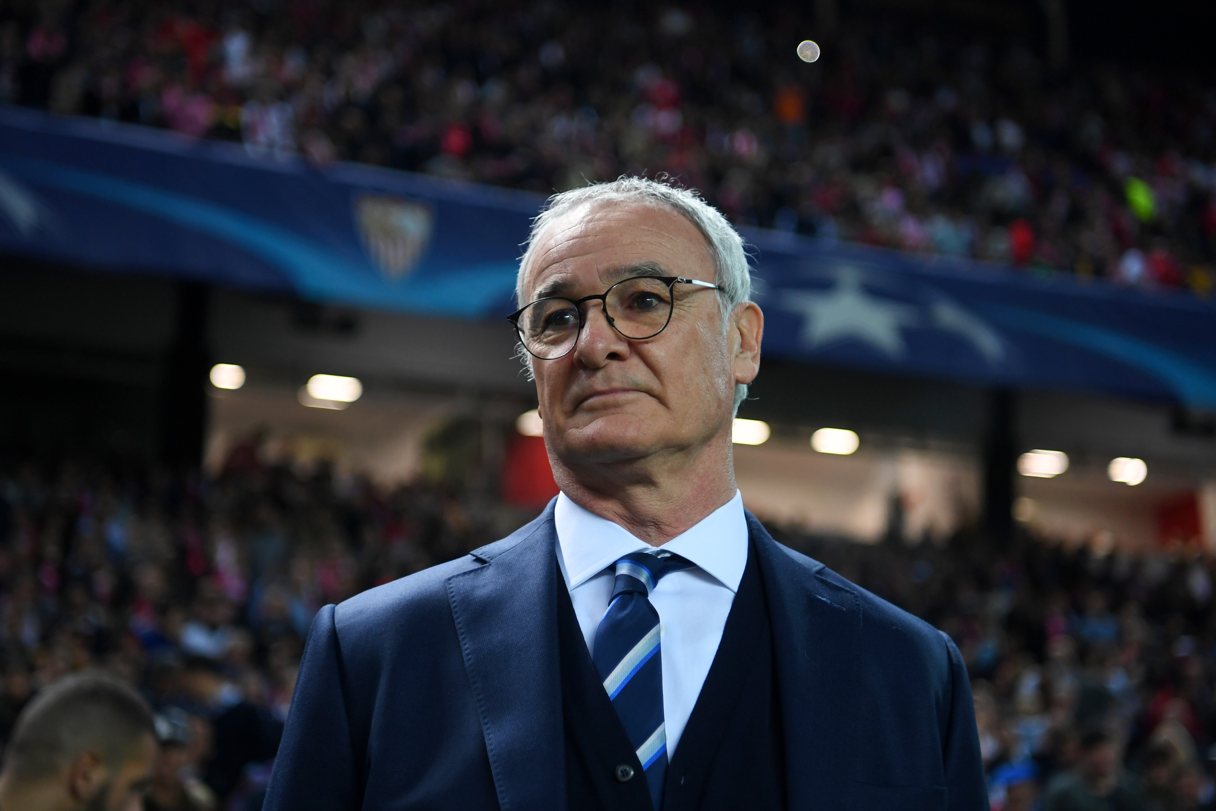 Claudio Ranieri, Zico and more: Five contenders to fill Iraq's vacant managerial role