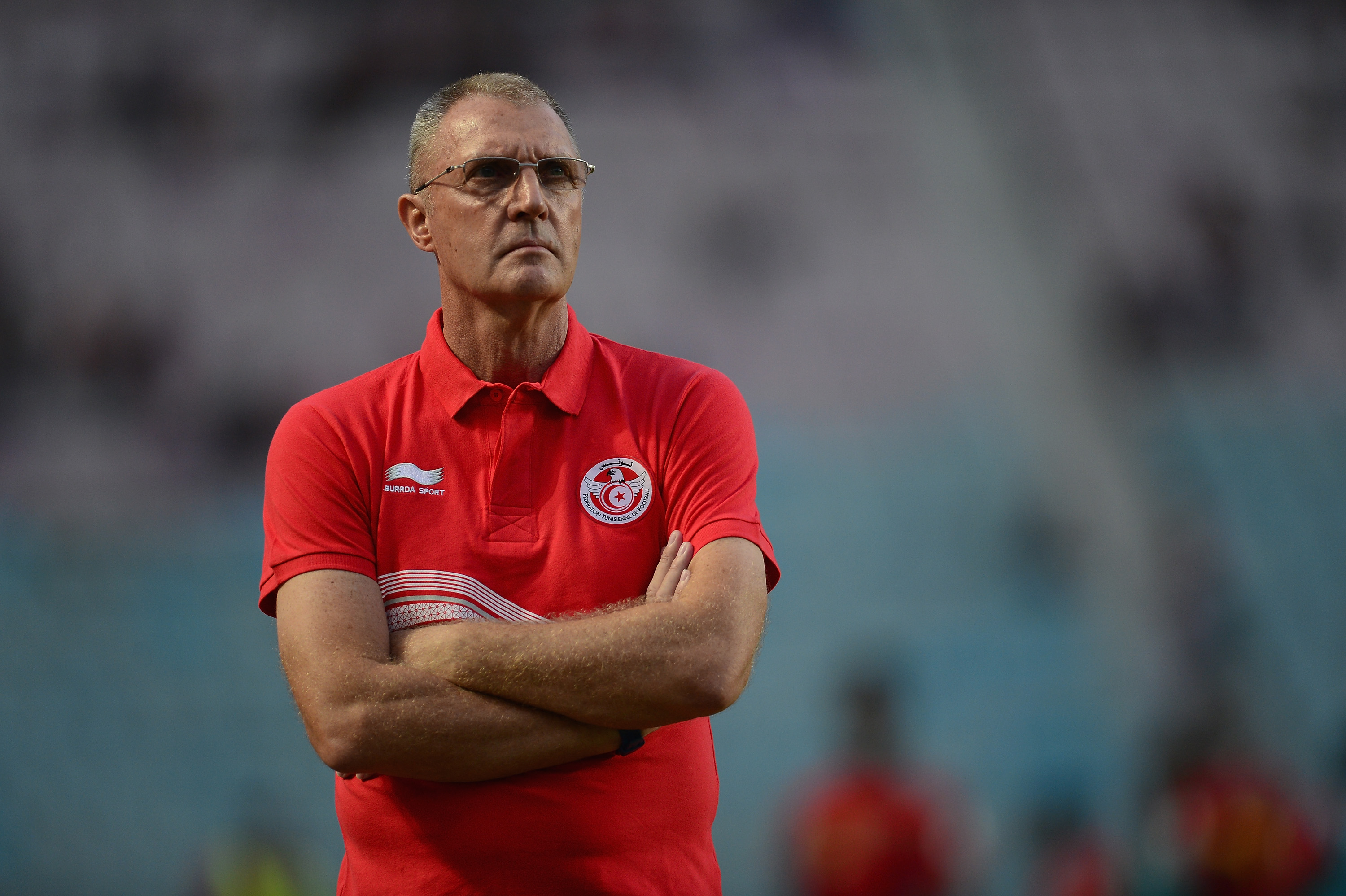 Iraq edge nearer managerial appointment