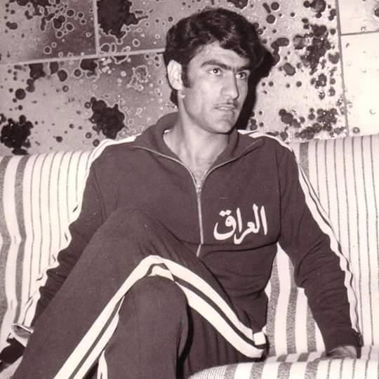 Obituary: Ali Kadhim