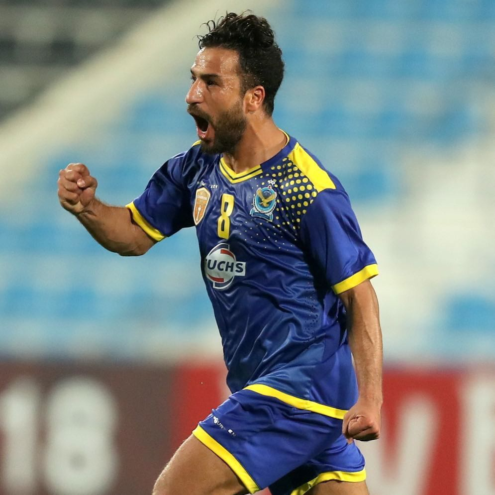 Iraqi clubs kick off AFC Cup with disappointing draws
