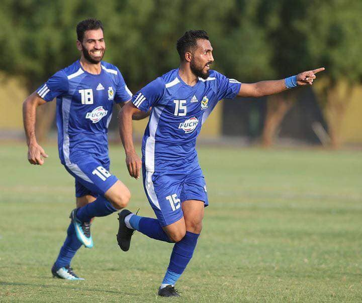 2018/19 Iraqi Premier League – Week One Results