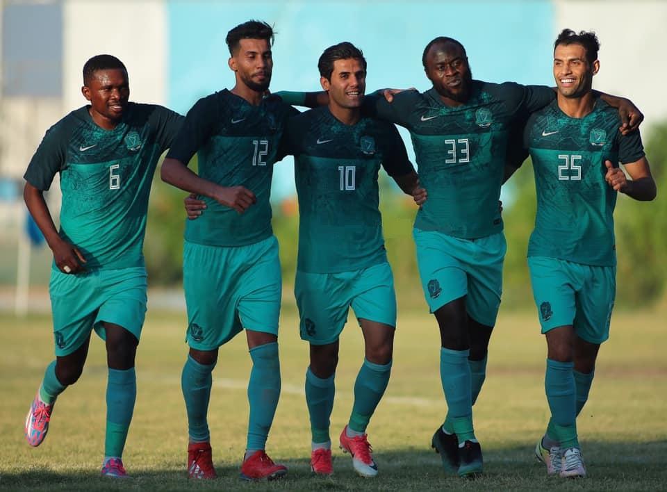 Al-Shorta officially clinch sixth Iraqi Premier League title