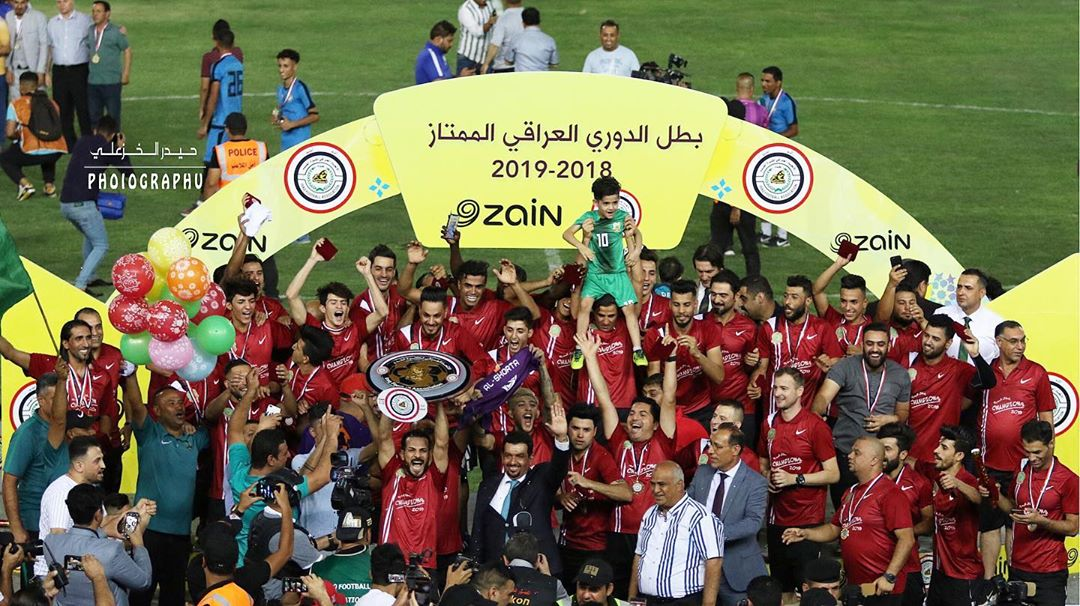 2020/21 Iraqi Premier League Preview and Predictions