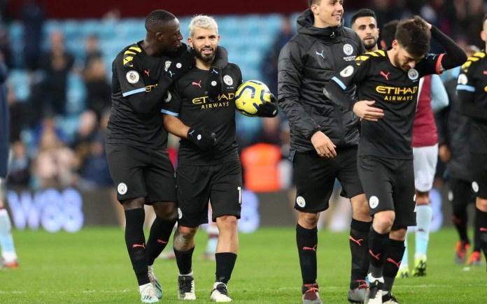 images 31 - Sergio Aguero Breaks Two Premier League Records With Hat-Trick Vs Aston Villa