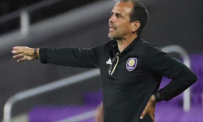 Orlando City coach Oscar Pareja asks motivational speakers to help Lions focus on gratitude