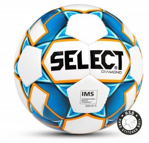 Select Daimond Klub Fodbold str.4