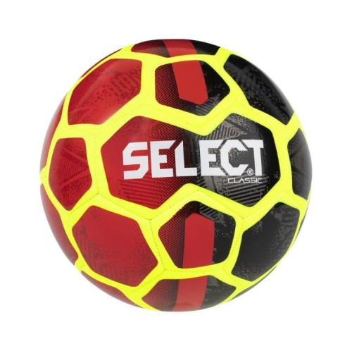 Select Classic Red Allround Fodbold str.4