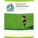 Free Soccer eBook: Tryout Sessions