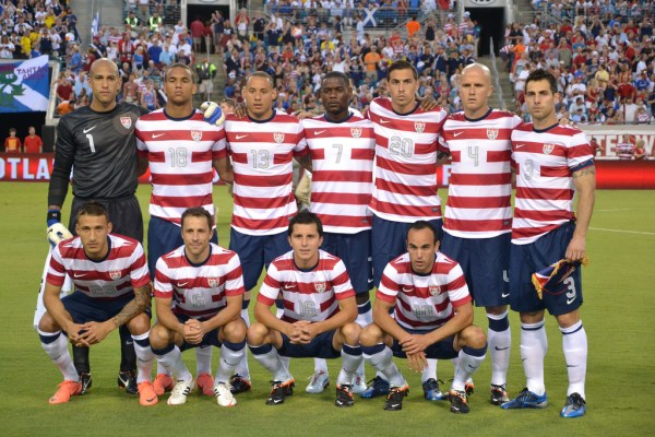 The United States Men's National Team Faces Must-Win ...