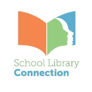 Image: School Library Connection logo