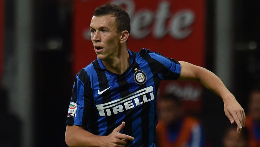 Image result for ivan perisic inter