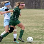 Missouri Class 3 High School Girls All-State Soccer 2014