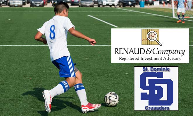 Register for RENAUD & Company Club Soccer Pre-Season Friendlies