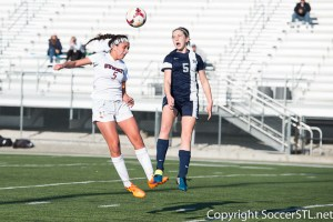 2016 St Louis and Southwest Class 3 All-Region Soccer