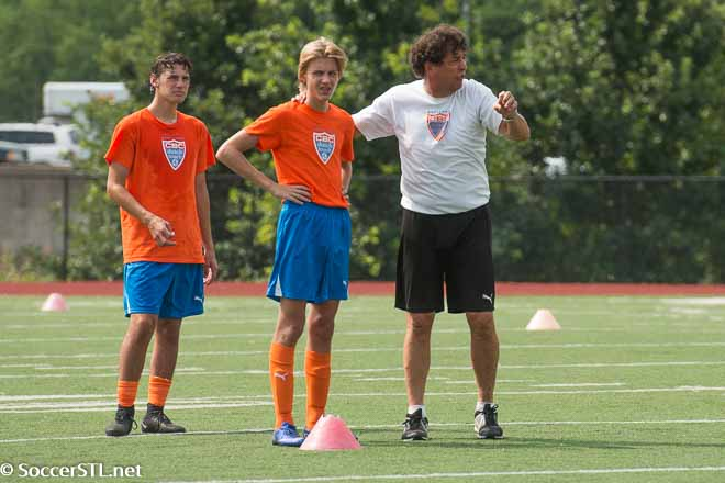 2020 CBC Dutch Touch Soccer Camps