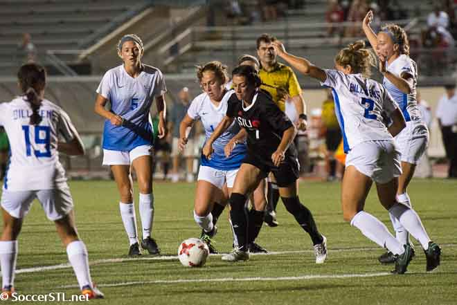 St. Louis NCAA D1 Soccer Preview