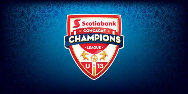 Watch the U13 CONCACAF Champions League Soccer Tournament