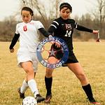 Granite City visits Incarnate Word in Girls High School soccer