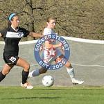 2014-04-11 Webster Groves at Visitation in Missouri High School girls soccer