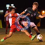 U16 Academy Derby Ends in Draw for SLSG SC