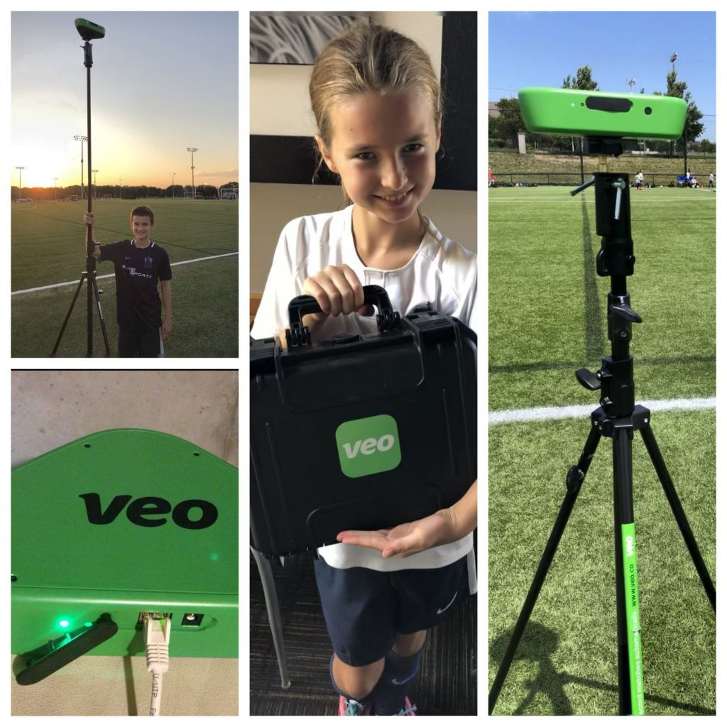 Veo camera review