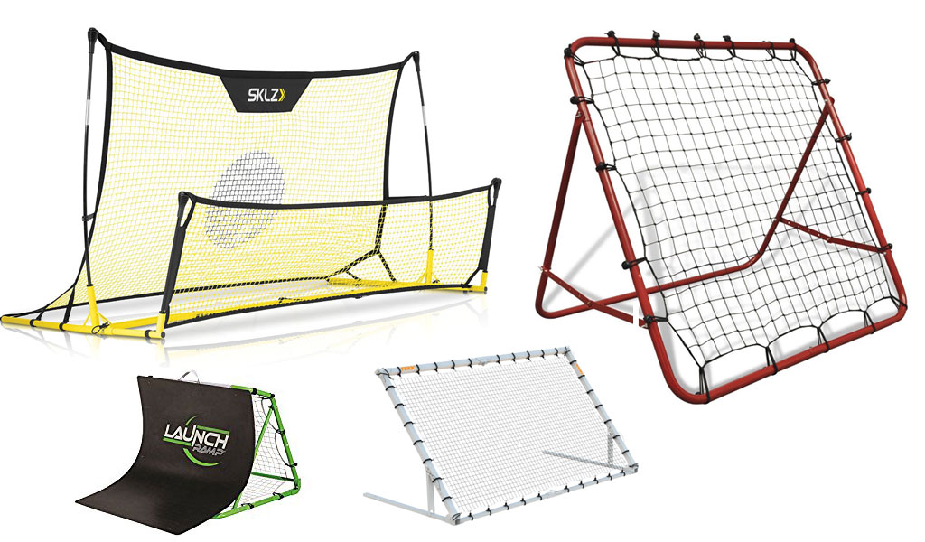 Best Soccer Rebounders Reviews